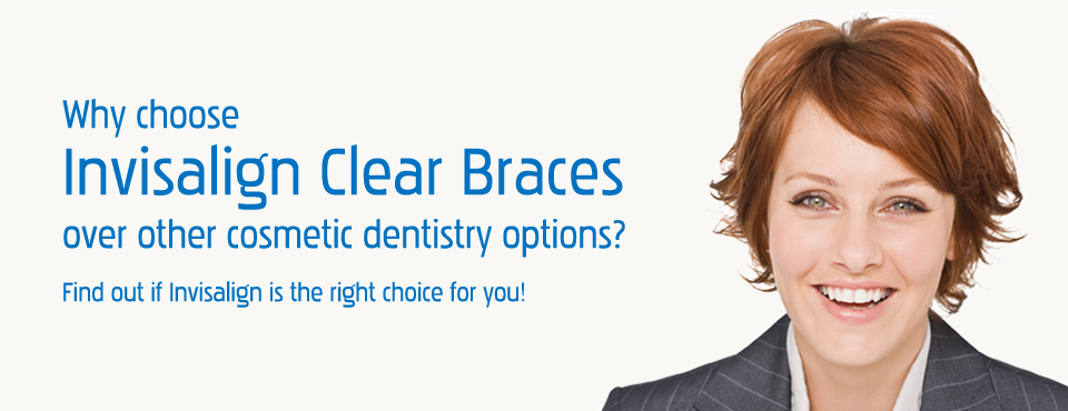 Is Invisalign the right choice for you?
